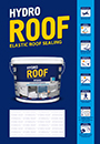 HYDRO ROOF 1: Elastic roof sealing